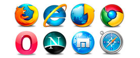 What's the Best Web Browser?