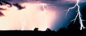Help Clients Prepare for Spring Storms