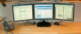 Should You Now Use Three (or More) Monitors?