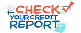 Remind Your Clients to Check Their Credit