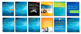 Free Microsoft eBooks