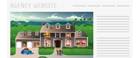 Easily Add Interactive Coverage Information to Your Website