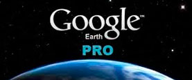 Save $400 on Google Earth Pro