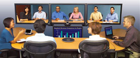 Affordable Video Conferencing