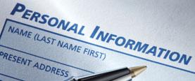Don't Store Client Payment Information