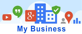 Update Your Google My Business Account