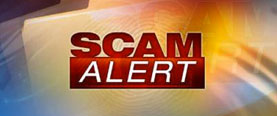 Additional IRS Scam Information