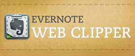 Evernote Has Updated the Web Clipper