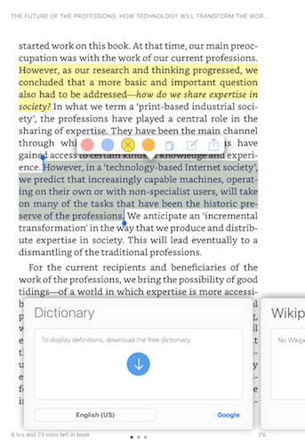 how to use kindle book highlights steve anderson s techtips