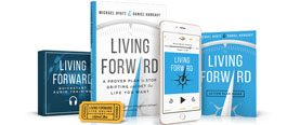 Mike Hyatt's Living Forward Book