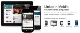 Maximize LinkedIn with New Mobile App