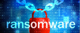 Protect Your Agency from Ransomware