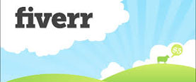 Outsource Small Projects with Fiverr