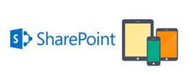 Microsoft's SharePoint iOS Mobile App