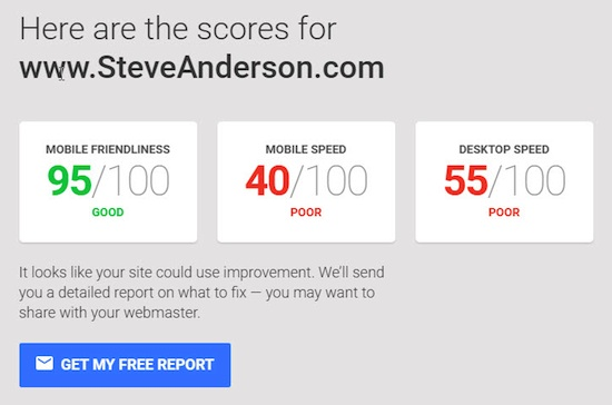 Google test 1