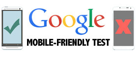 Test Your Site's Mobile Friendliness with Google Testing Service