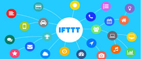Use IFTTT to Automate Repeat Activities
